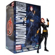 Avengers Now Black Widow ArtFX+ Statue