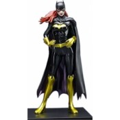 DC Comics The New 52 Batgirl ArtFX Statue