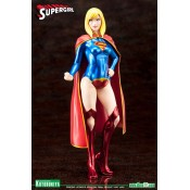 DC Comics Supergirl New 52 Artfx 1-10th Staute