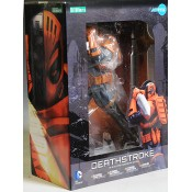 DC Comics ARTFX Statue 1/6 Deathstroke (The New 52) 30 cm