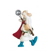 Getafix with the pot Asterix Figure Plastoy