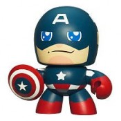 Avengers Mini Mighty Muggs Captain America