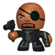 Avengers Mini Mighty Muggs Nick Fury