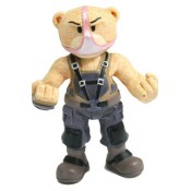 Bad Taste Bears Movie Bears Statue Bane