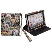 Marvel Retro Ipad Case