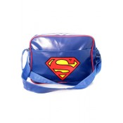 Classic Superman Shoulder Bag Logo