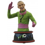 Batman 1966 Bust The Riddler