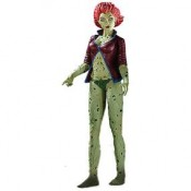 Batman Arkham Asylum Poison Ivy Action Figure