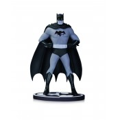 Batman Black & White Statue Dick Sprang