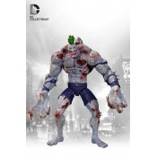 Batman Arkham Asylum City Deluxe Action Figure Titan Joker