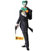 DC Comics RAH Action Figure 1/6 The Joker (Batman Hush) 30 cm