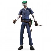 DC Comics Super Villains The Joker Action Figure
