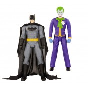 DC Universe Big Size Action Figures 51 cm 2-Packs Batman & Joker