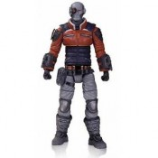 Batman Arkham Origins Series 2 Action Figures Deadshot