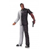 Two-Face Batman arkham city action figure