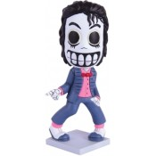 Calaveritas Mexican Day of the Dead Figure Billie Jean Michael Jackson