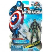 Captain America First Avenger Movie Series Marvel's Hydra Armored Soldier