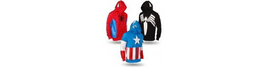 Hoodies Superhero