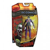 DC Unlimited 2013 Series 03 The Joker (Injustice)