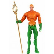 DC Unlimited 6-Inch New 52 Aquaman Action Figure
