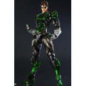 Dc Comics Variant Play Arts Kai Action Figure Green Lantern 28 cm
