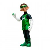 Just Us League of Stupid Heroes Series 2 Action Figure Green Lantern