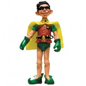 Robin Just Us League of Stupid Heroes Series 3
