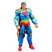 DC Universe Action Figure Superboy Prime