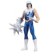 DC Comics Super Villains Action Figure The New 52 Captain Cold 18 cm