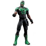 Green Lantern Action Figure New 52 Simon Baz 15 cm