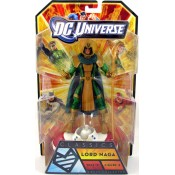 DC Universe Classics - Series 19 - Lord Naga Action Figure