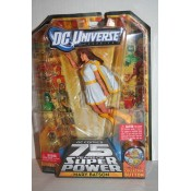 DC Universe Classics - Series 12 - Mary Batson (White Outfit)