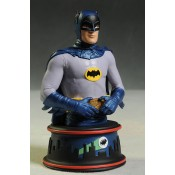 Batman 1966 Bust Batman Adam West
