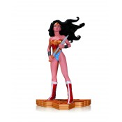 Wonder Woman The Art Of War Statue Wonder Woman by Adam Hughes