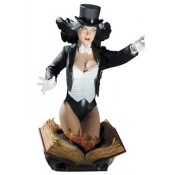 Women of the DC Universe Series 3 Bust Zatanna