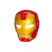 The Avengers Iron Man Hero Mask