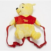 Disney Plush Backpack Winnie the Pooh