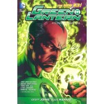 The New 52 Green Lantern Volume 1 Sinestro Hardback