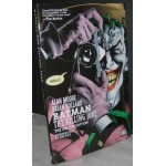 Batman The Killing Joke Graphic Novel Hardcover