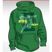 Green Lantern First Flight Hoodie