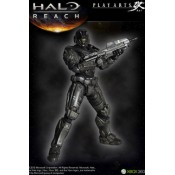 Halo Reach Play Arts Kai Vol. 1 Action Figure Noble Six
