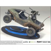 McFarlane Halo 3 Vehicles Series 1 - WARTHOG