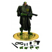 One-12 Collective - Judge Dredd Cursed Earth - Action Figure