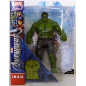 Marvel Select Hulk Avengers 2 Movie Age of Ultron Action Figure