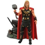 Marvel Select Action Figures Thor The Dark World