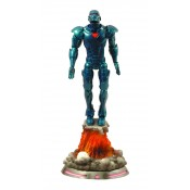 Marvel Select Stealth Iron Man Action Figure