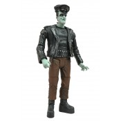 Munsters Select Series 2 Action Figure Hot Rod Herman 18cm