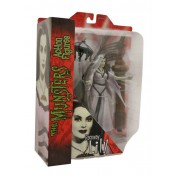 Munsters Select Series 2 Action Figure Raceway Lily