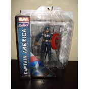 Marvel Select Captain America 2 Winter Solider Action Figure