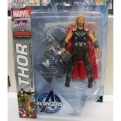 Marvel Select Action Figure Thor Avengers 2 Age of Ultron